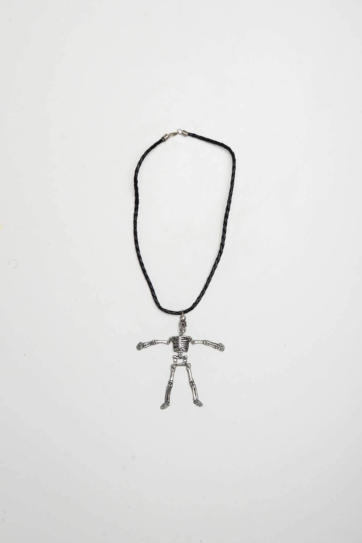 Colar Esqueleto