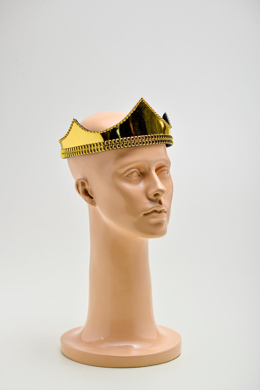 Coroa Cromada Principe