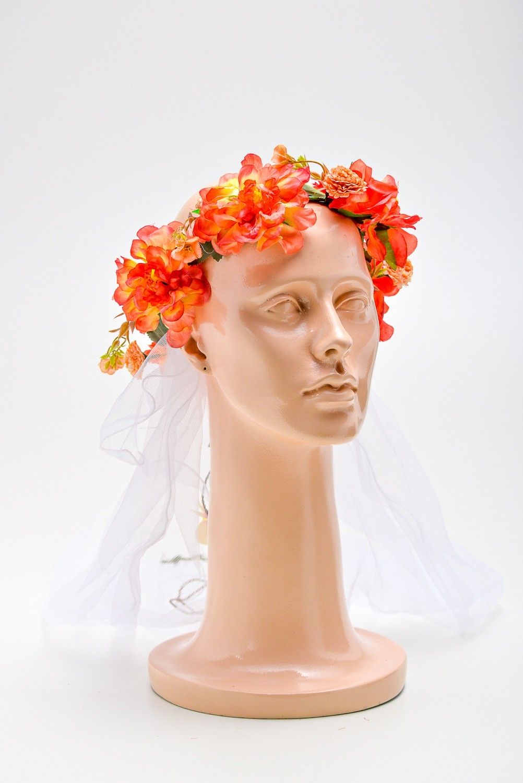 Coroa Noiva Hawaiana