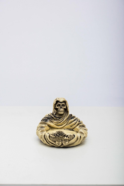 Cranio Cinzeiro Morte