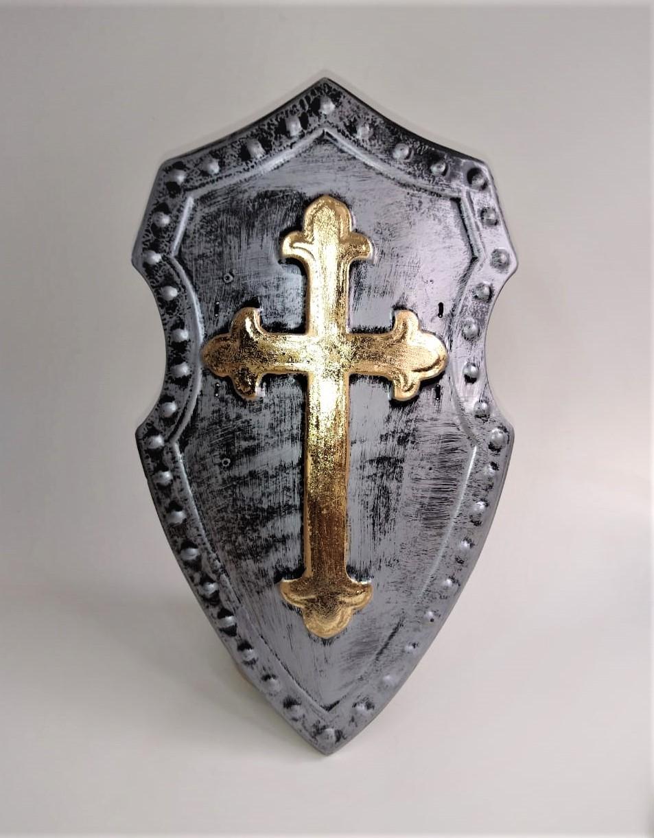 Escudo Cruz