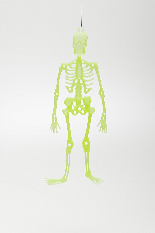 Esqueleto Pct C/ 3 Peças