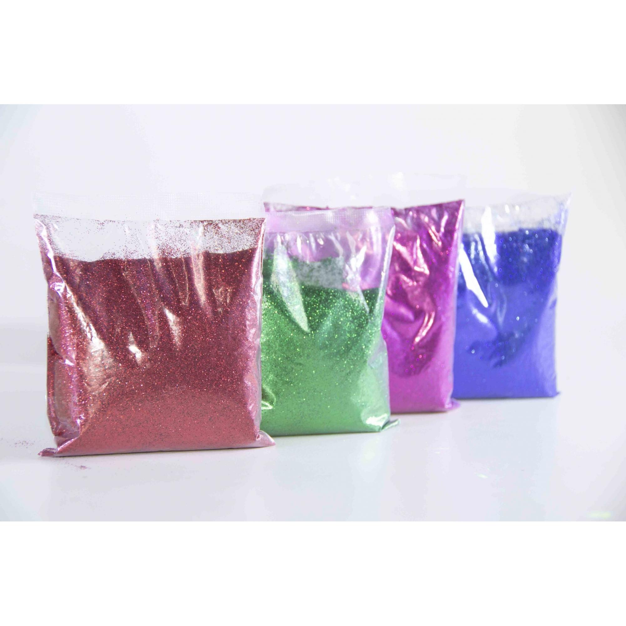 Glitter  100G - Color Make