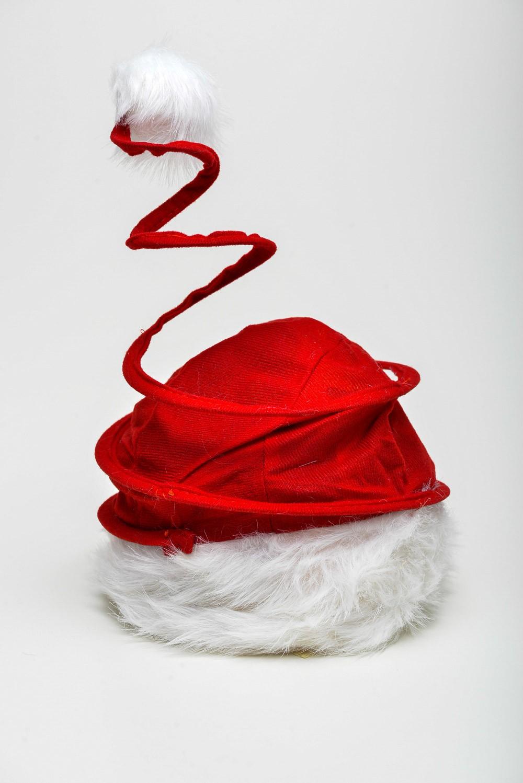 Gorro Noel Aramado