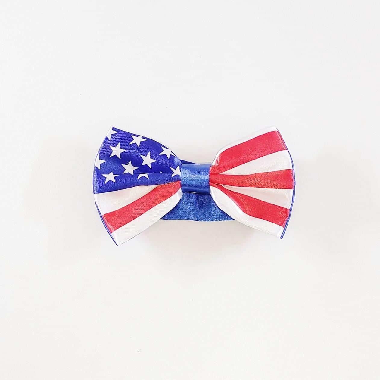 Gravata borboleta E.U.A