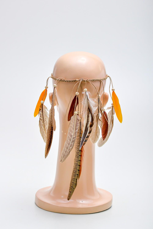 Head Band Penas