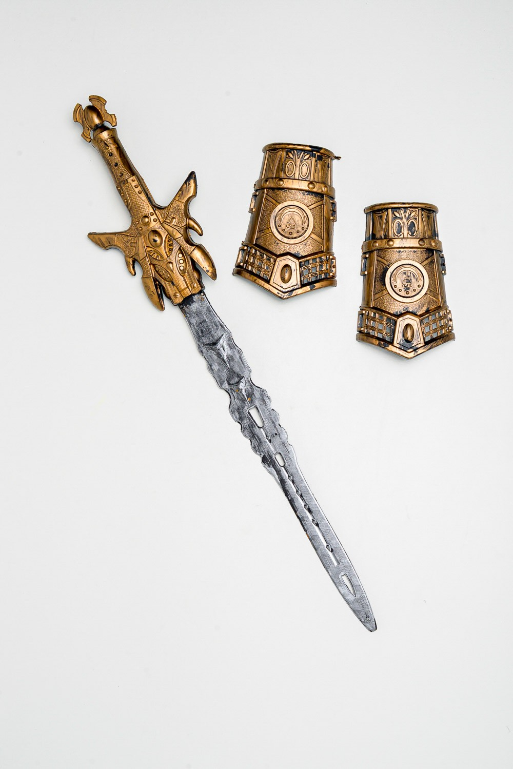 Kit Espada C/ Bracelete