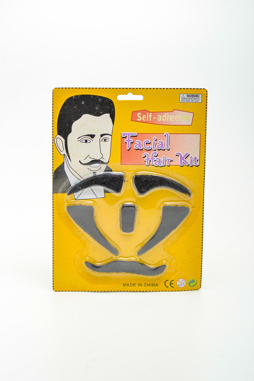 Kit Facial Adesivo