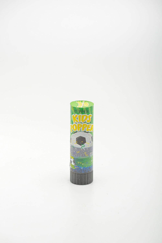 Kit Lança Confete Metalizado C/ 3 Und