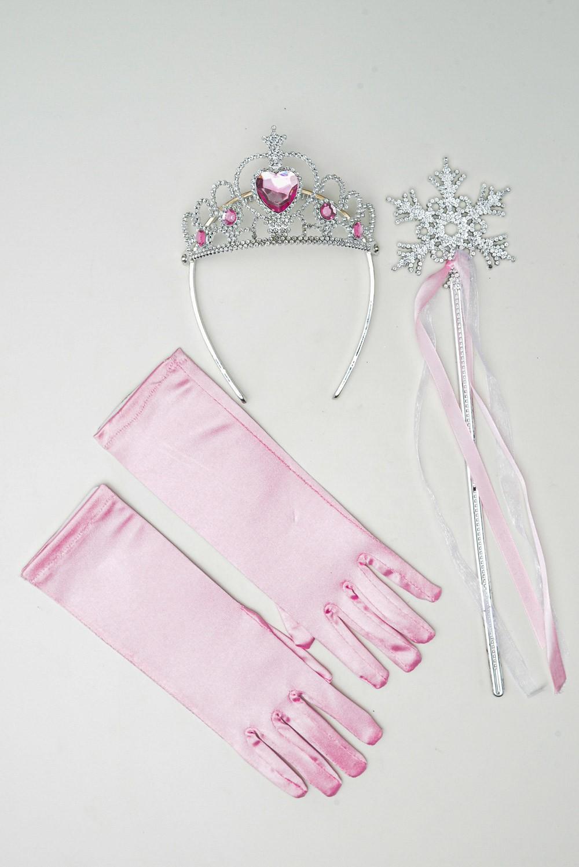 Kit Princesa