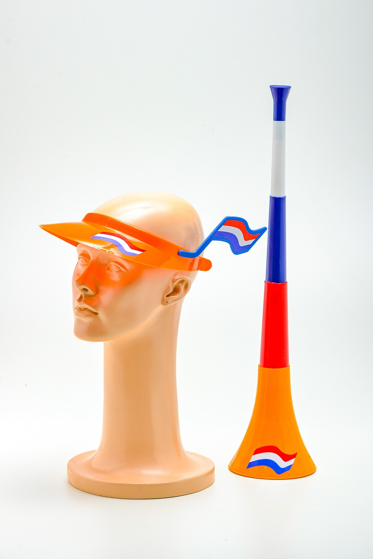 Kit Torcedor Holanda