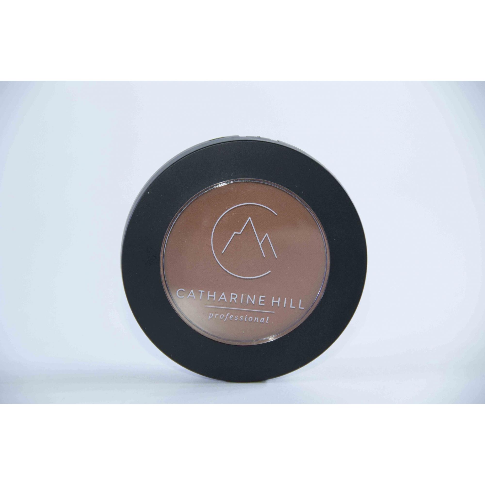 Maquiagem Compacta Escura 2204/4