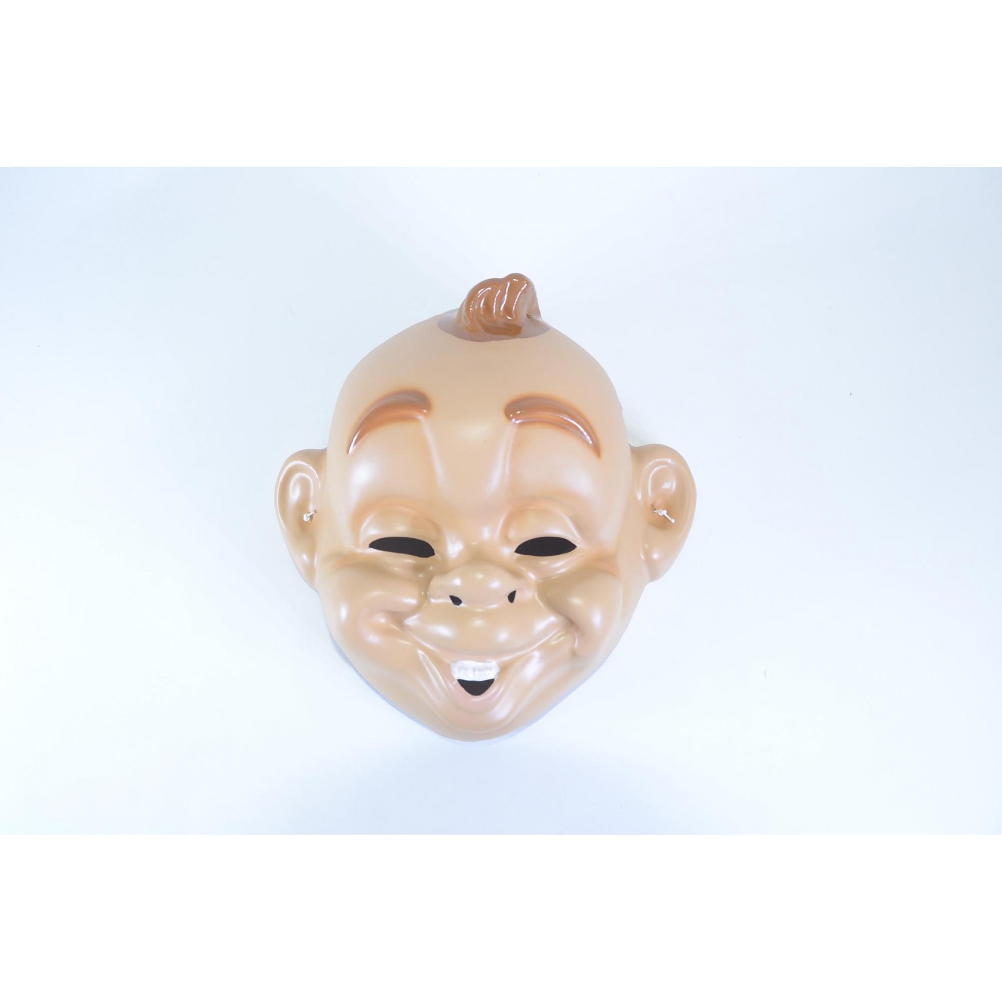 Máscara Bebezão