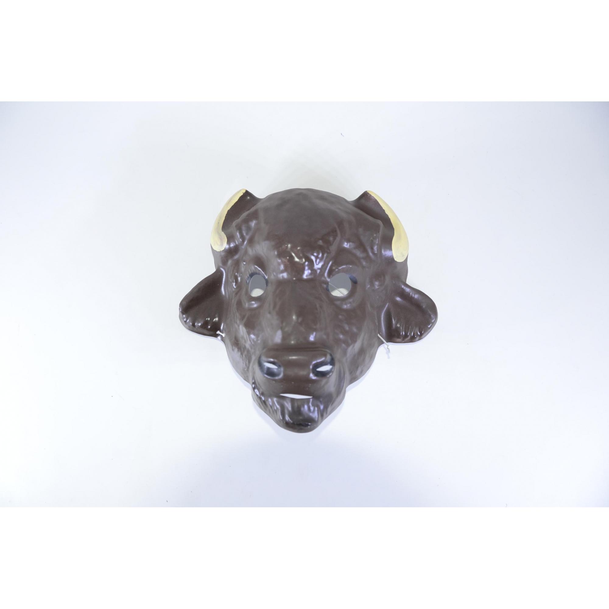 Máscara Bufalo