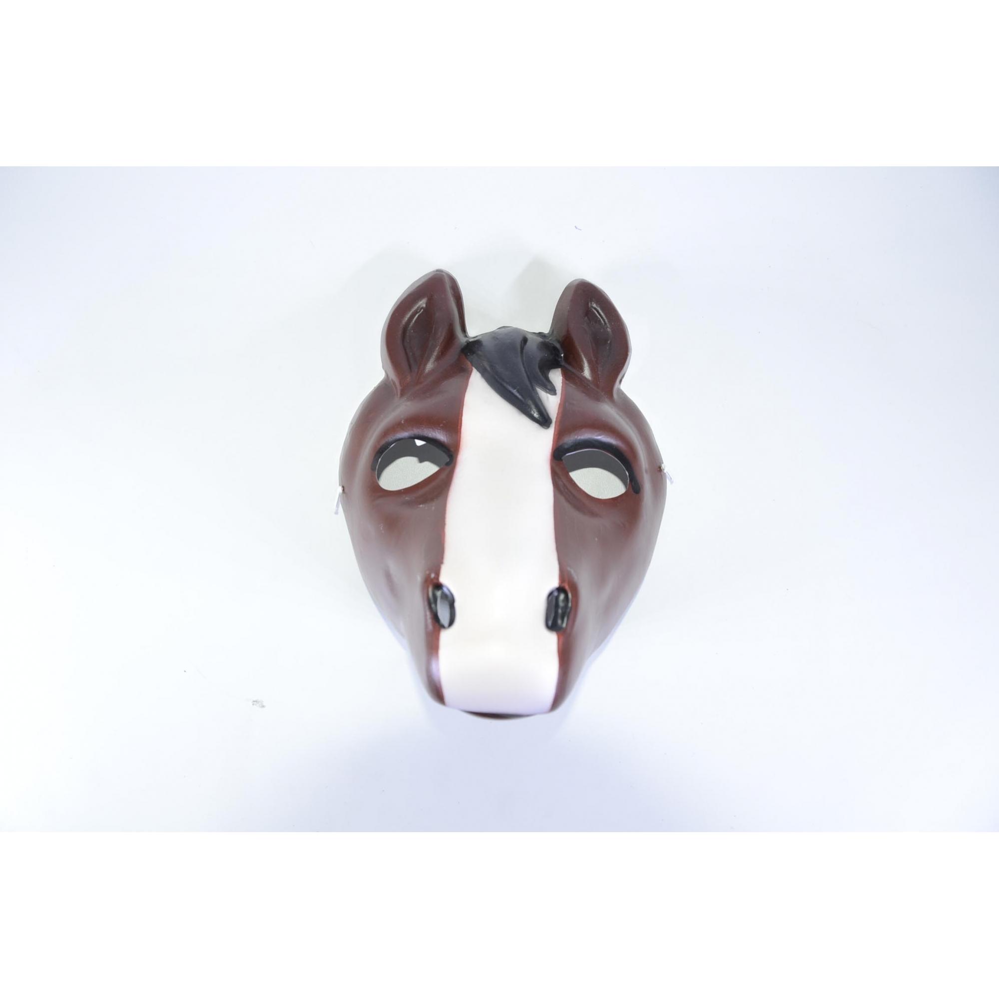 Máscara Burro