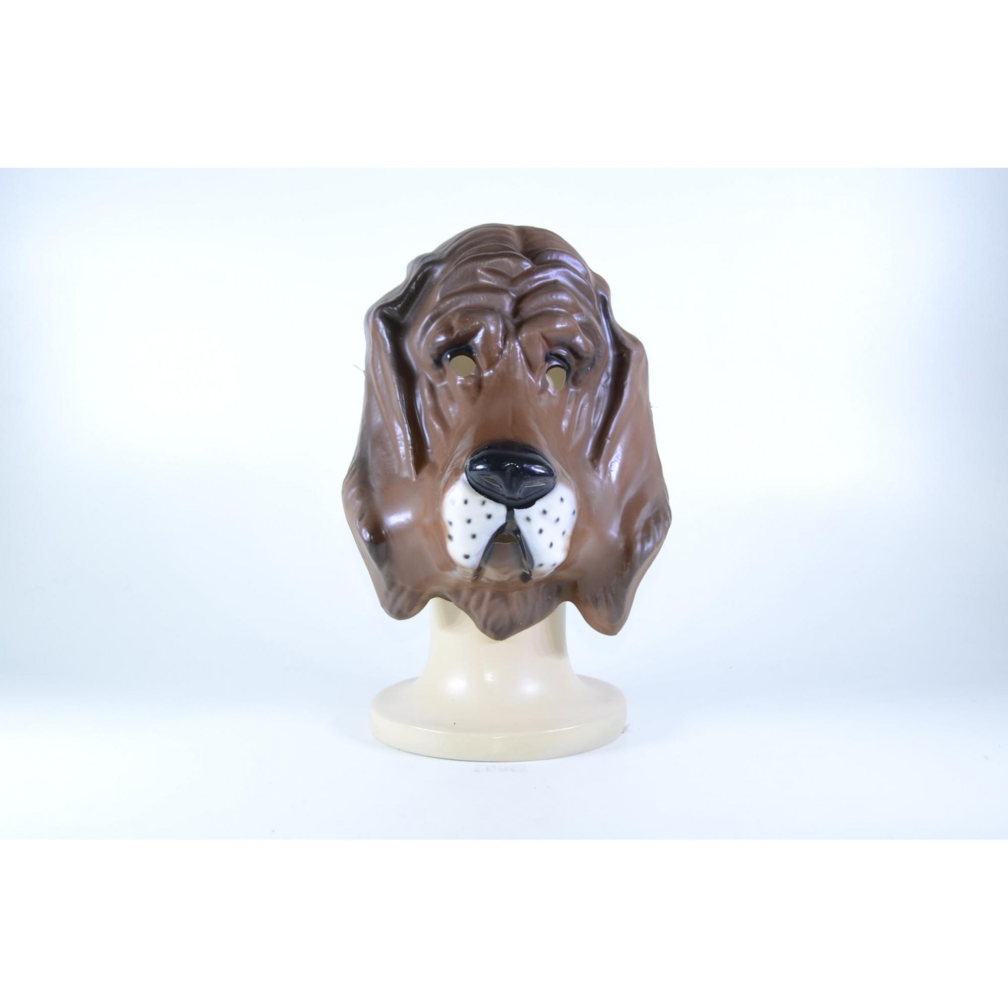 Máscara Cachorro 2