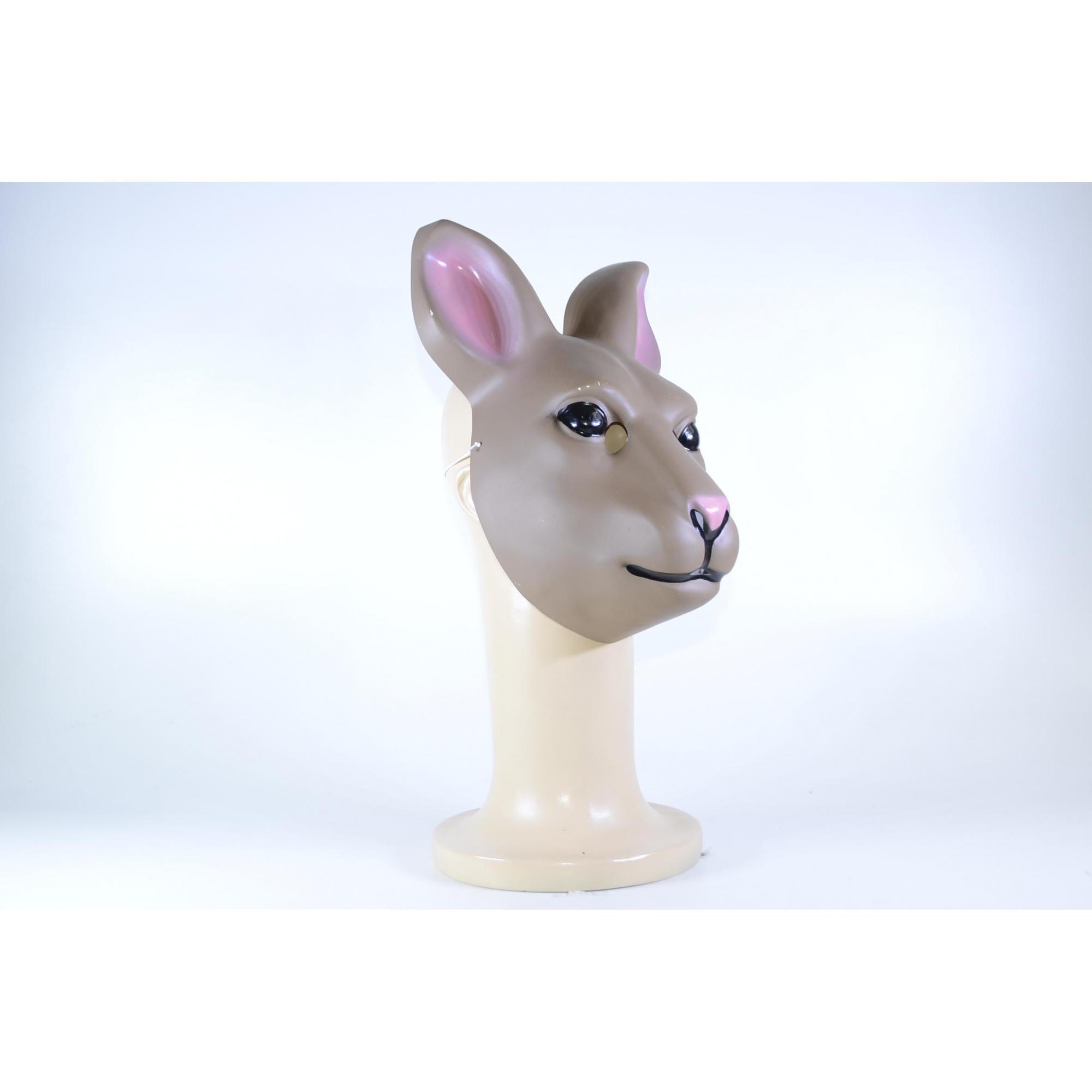 Máscara Canguru Adulto