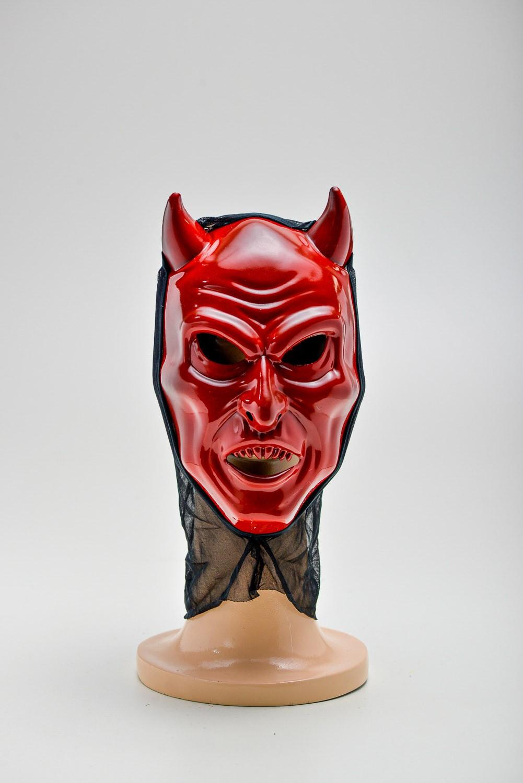 Mascara Capeta