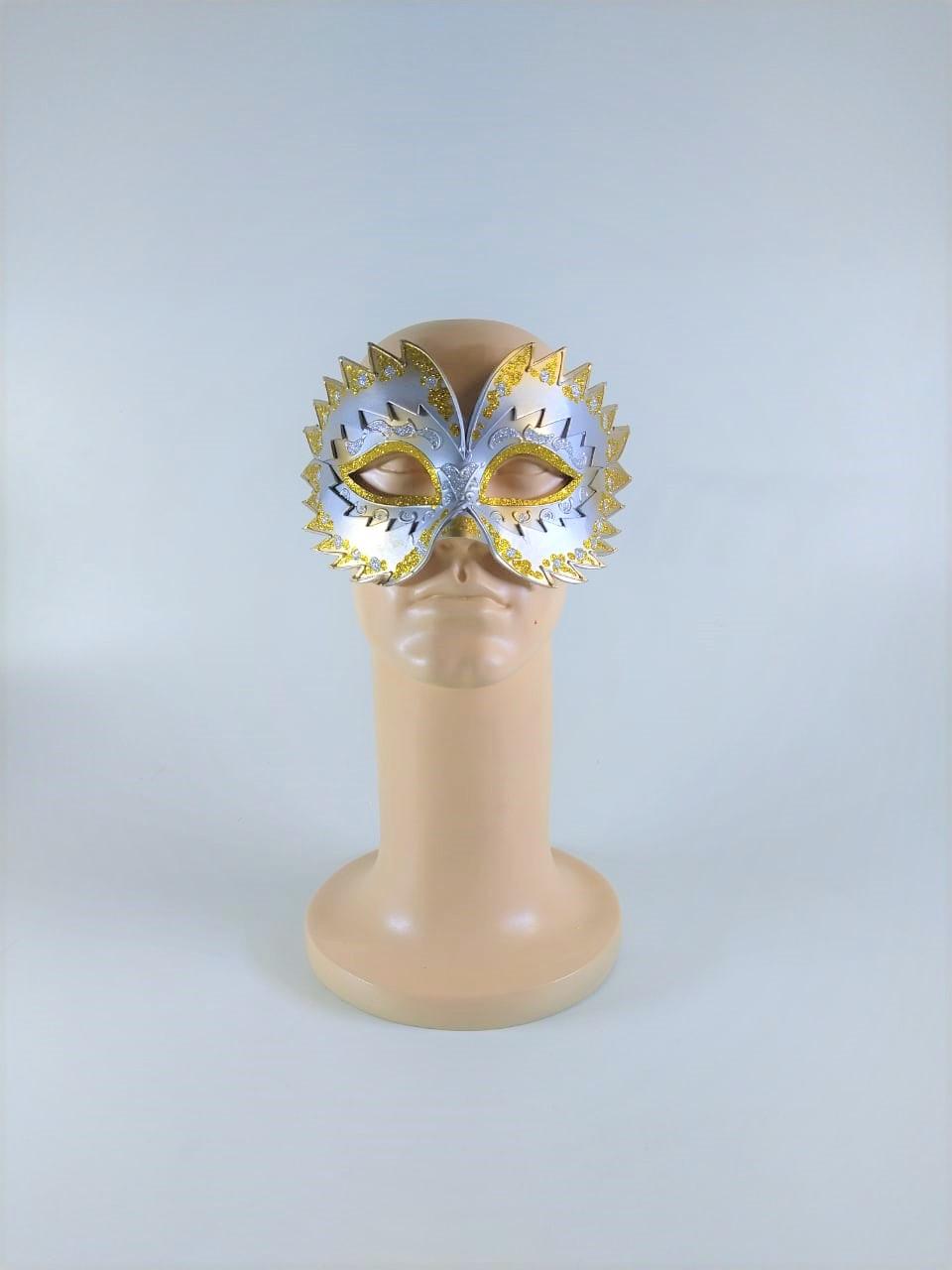 Máscara carnaval veneziano