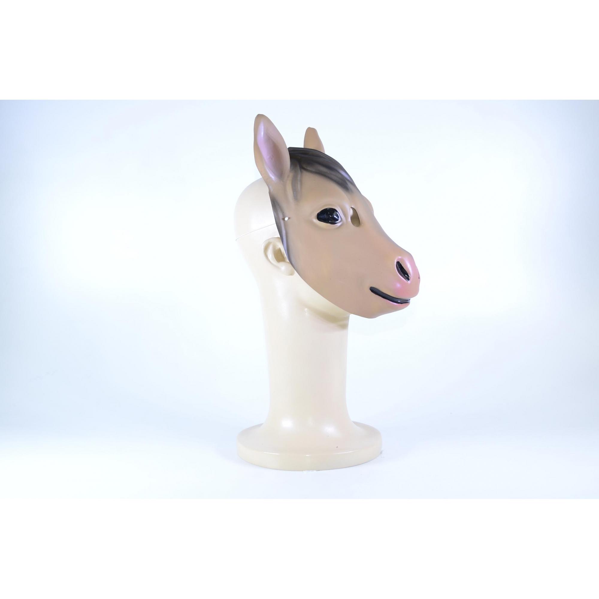 Máscara Cavalo P
