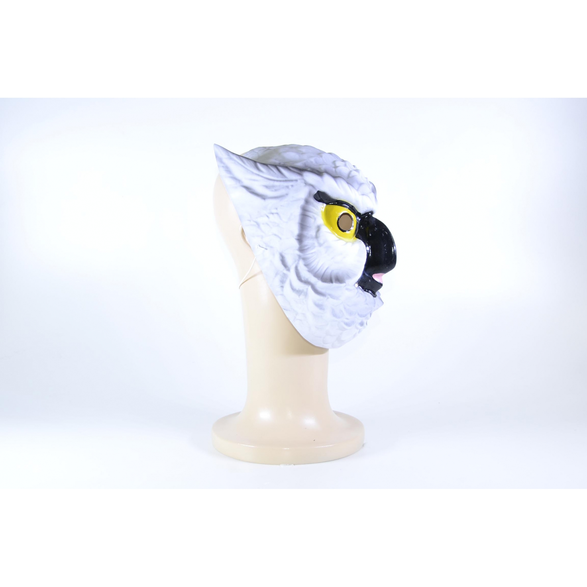Máscara Coruja G