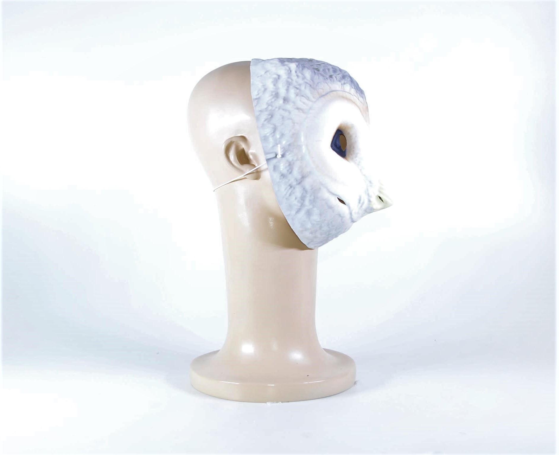 Máscara Coruja P