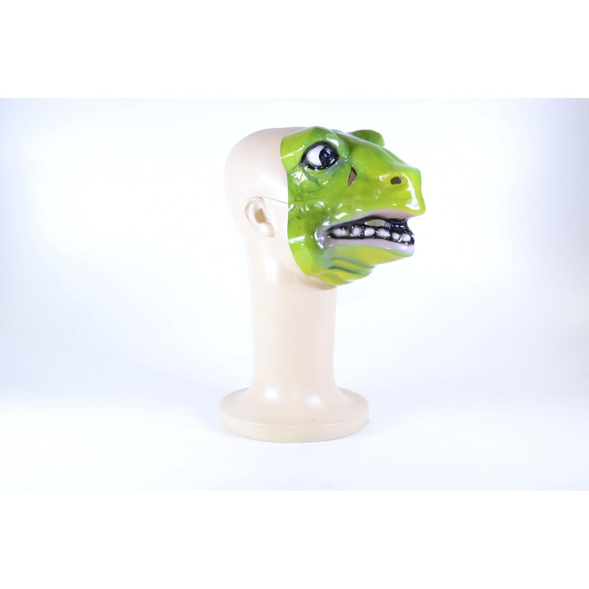 Máscara Dino 2