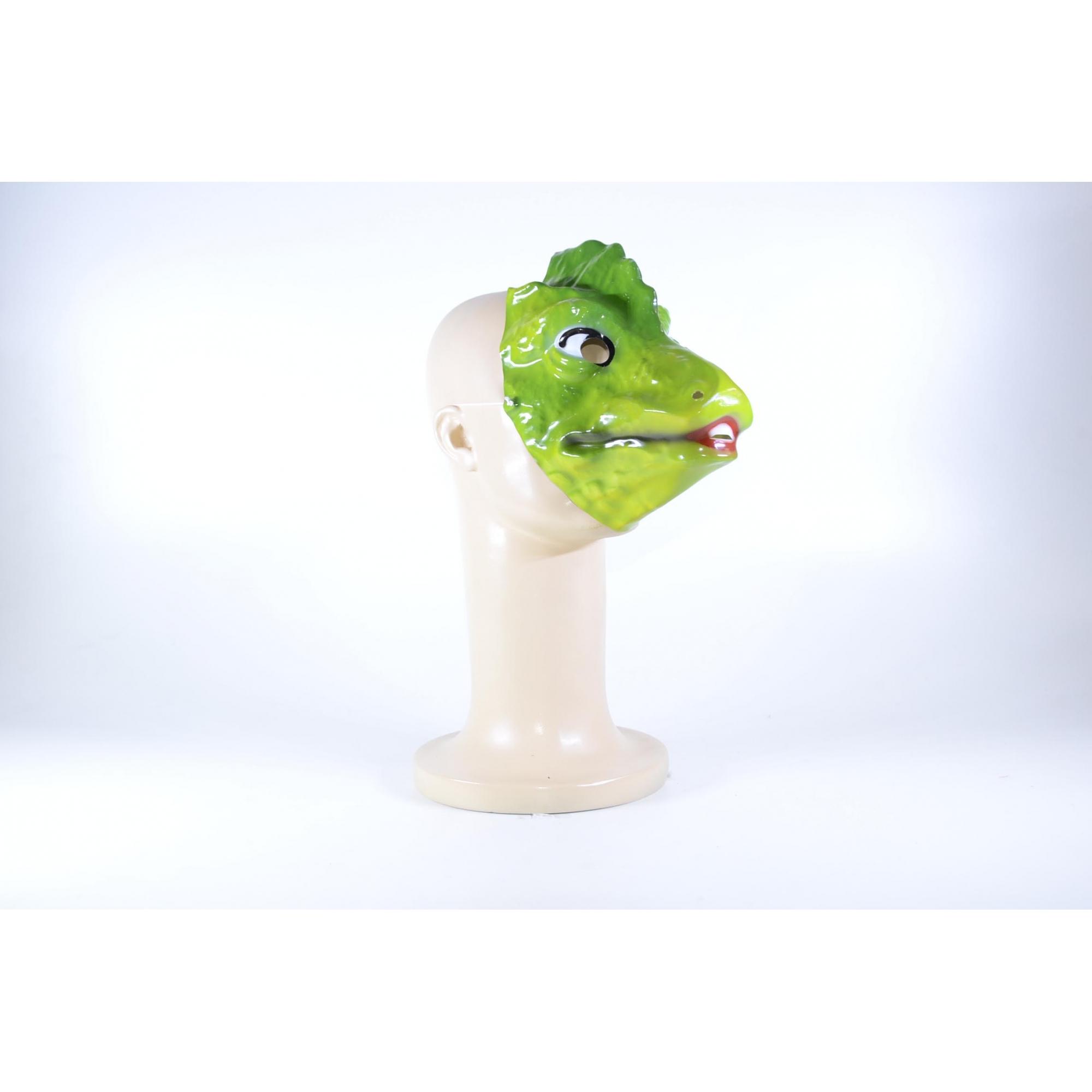 Máscara Dino 3