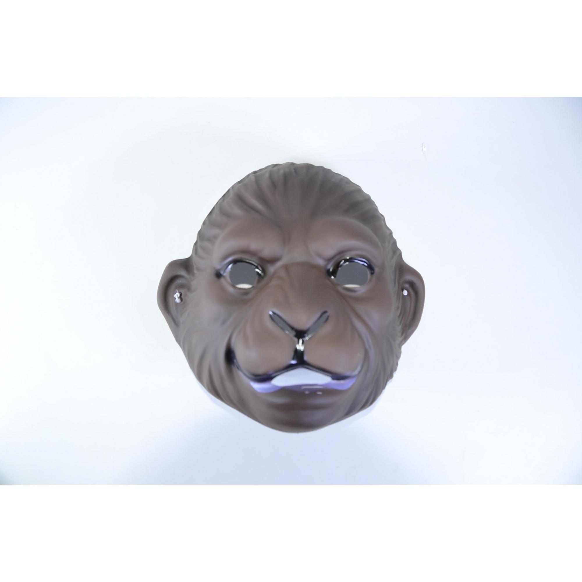 Máscara Gorila Infantil