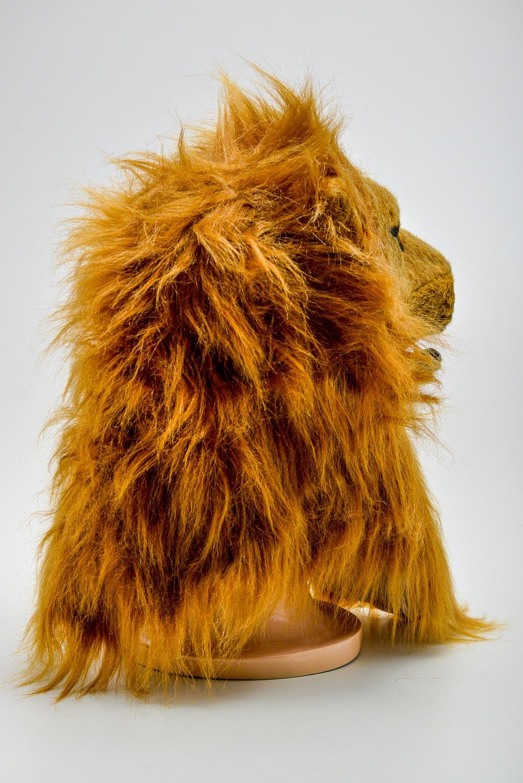 Máscara Leão  Articulada