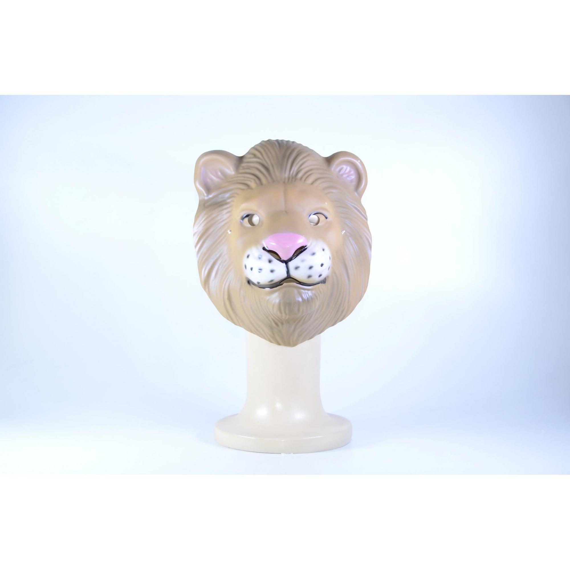 Máscara Leão Adulto 2