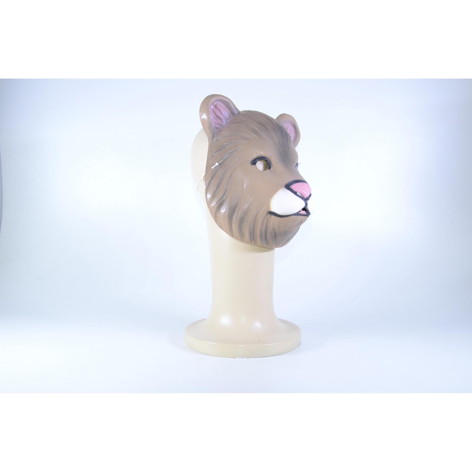 Máscara Leão Grande