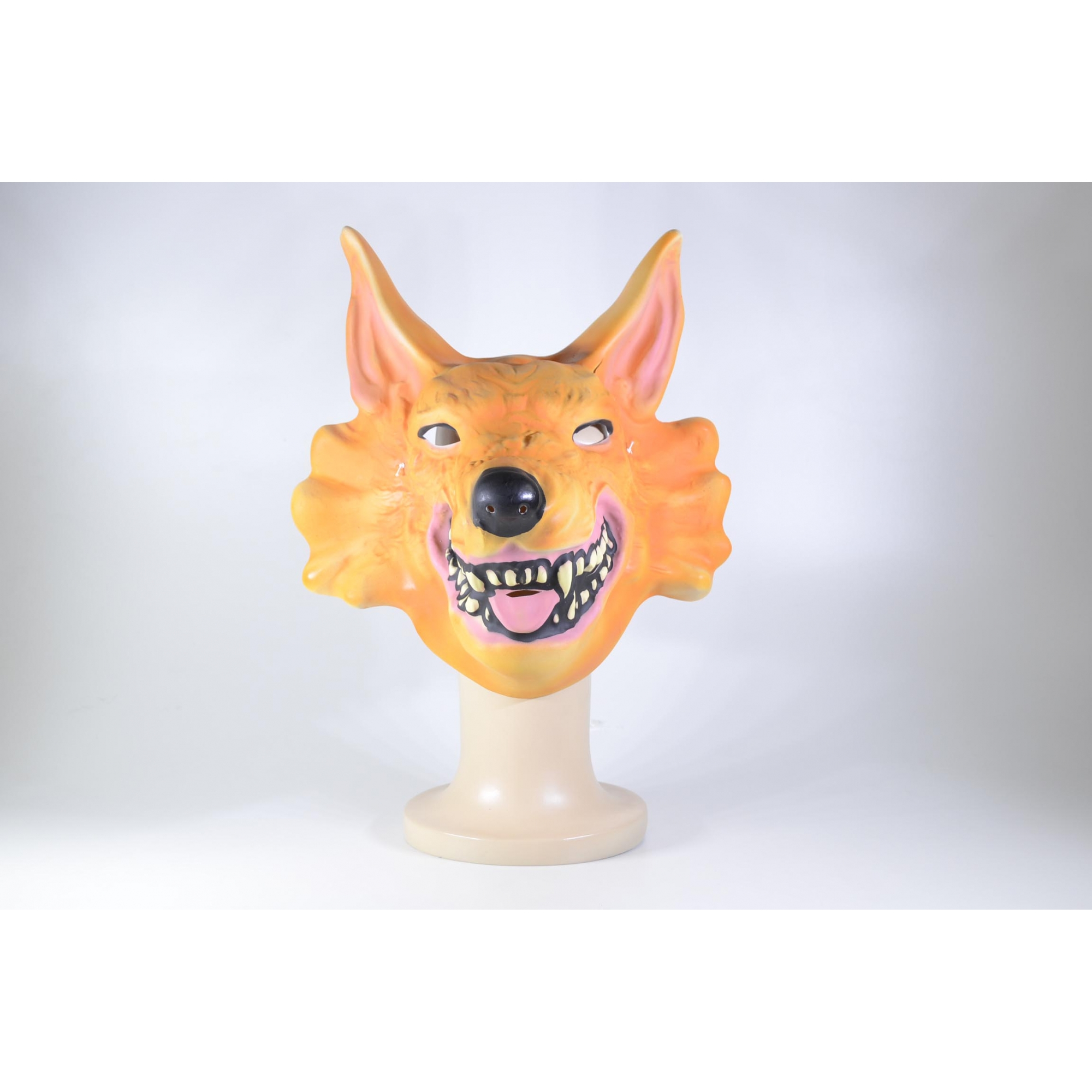Máscara  Lobo