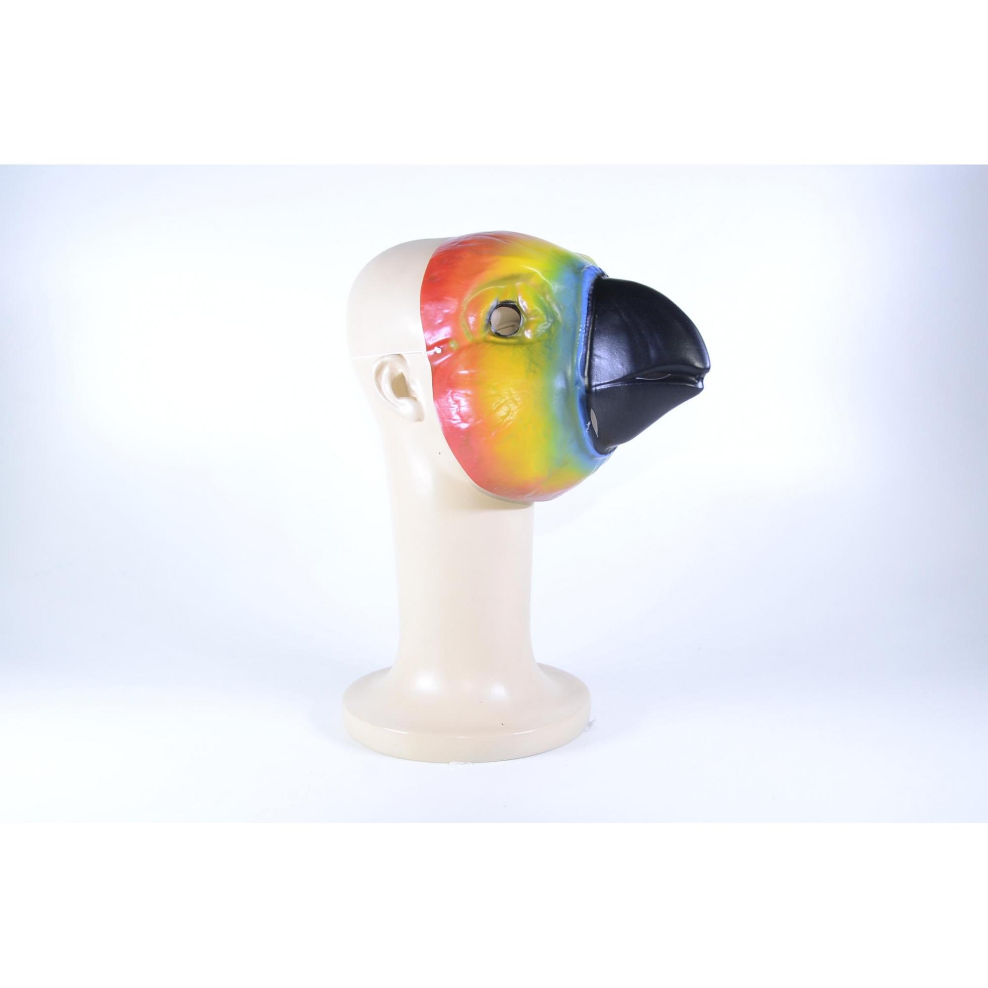 Máscara Piriquito