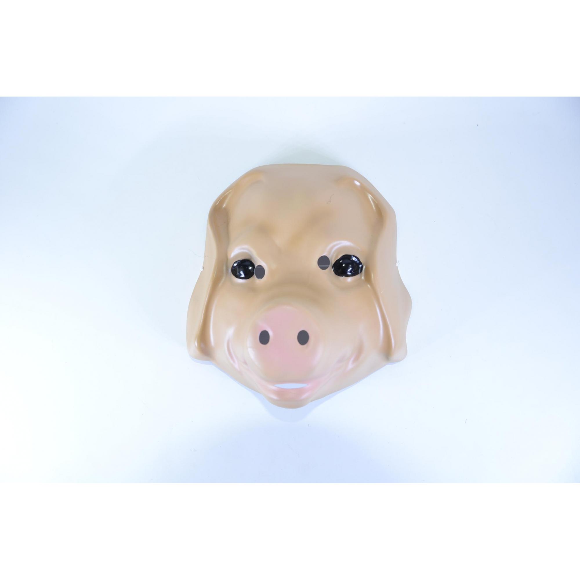 Máscara Porco Grande