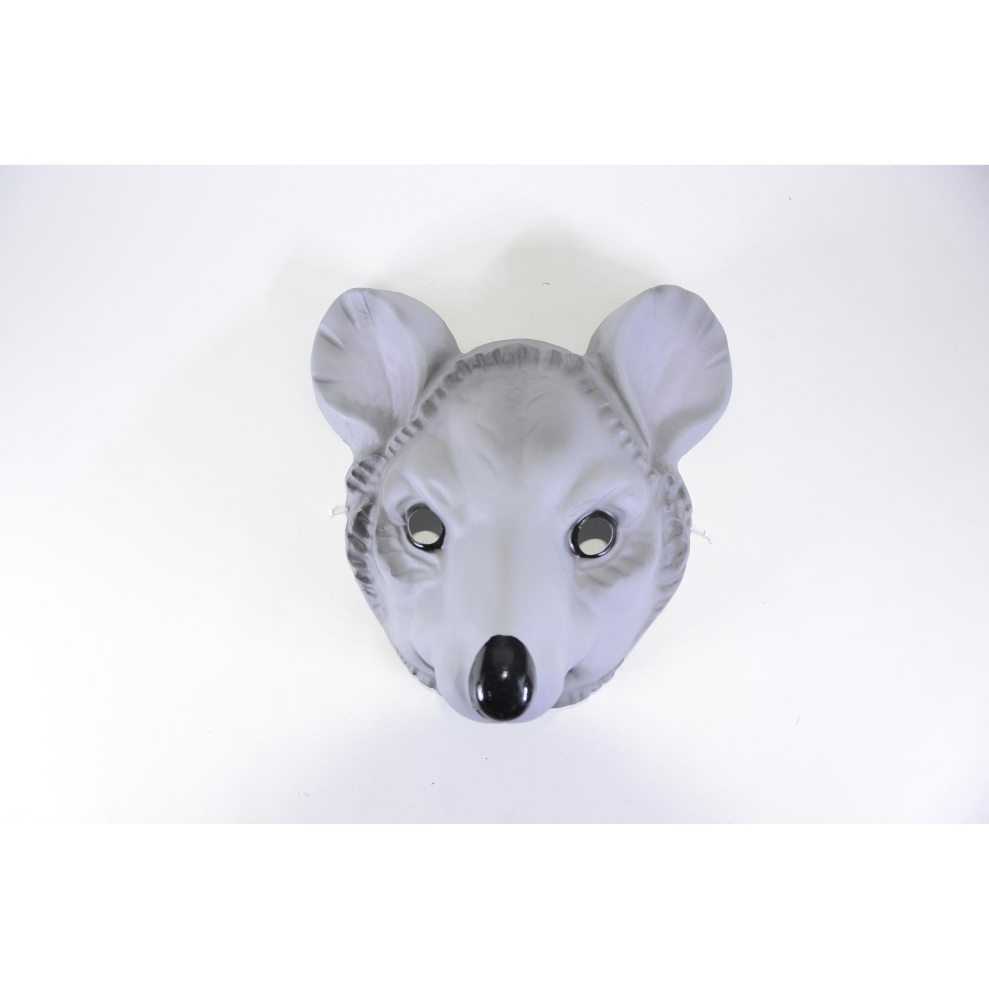 Máscara Rato