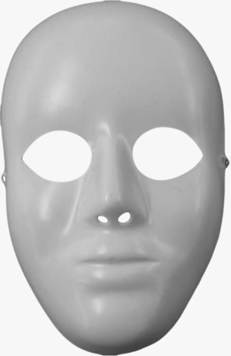 Mascara Rosto Liso
