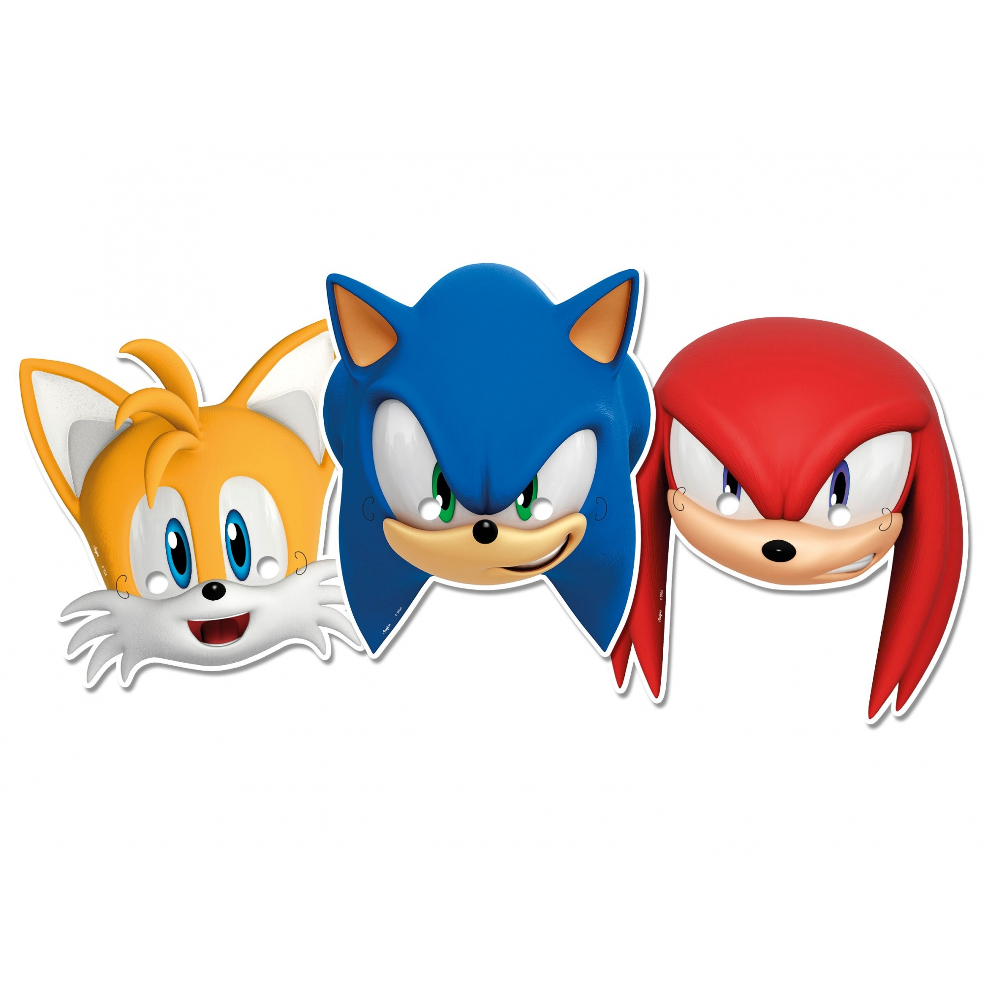 Mascara Sonic 06Un.