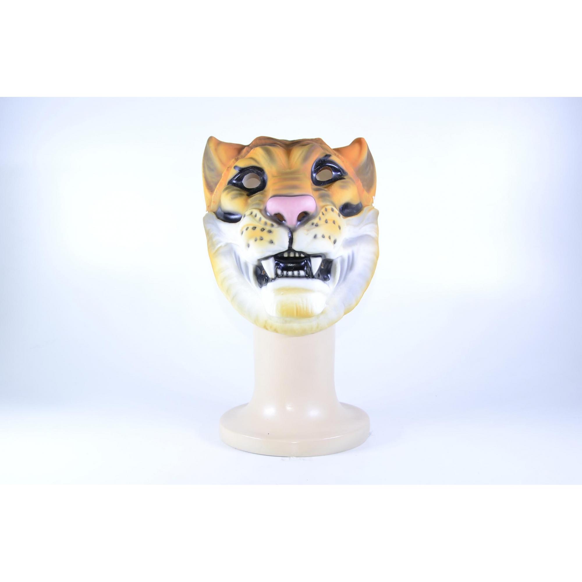 Máscara Tigre G