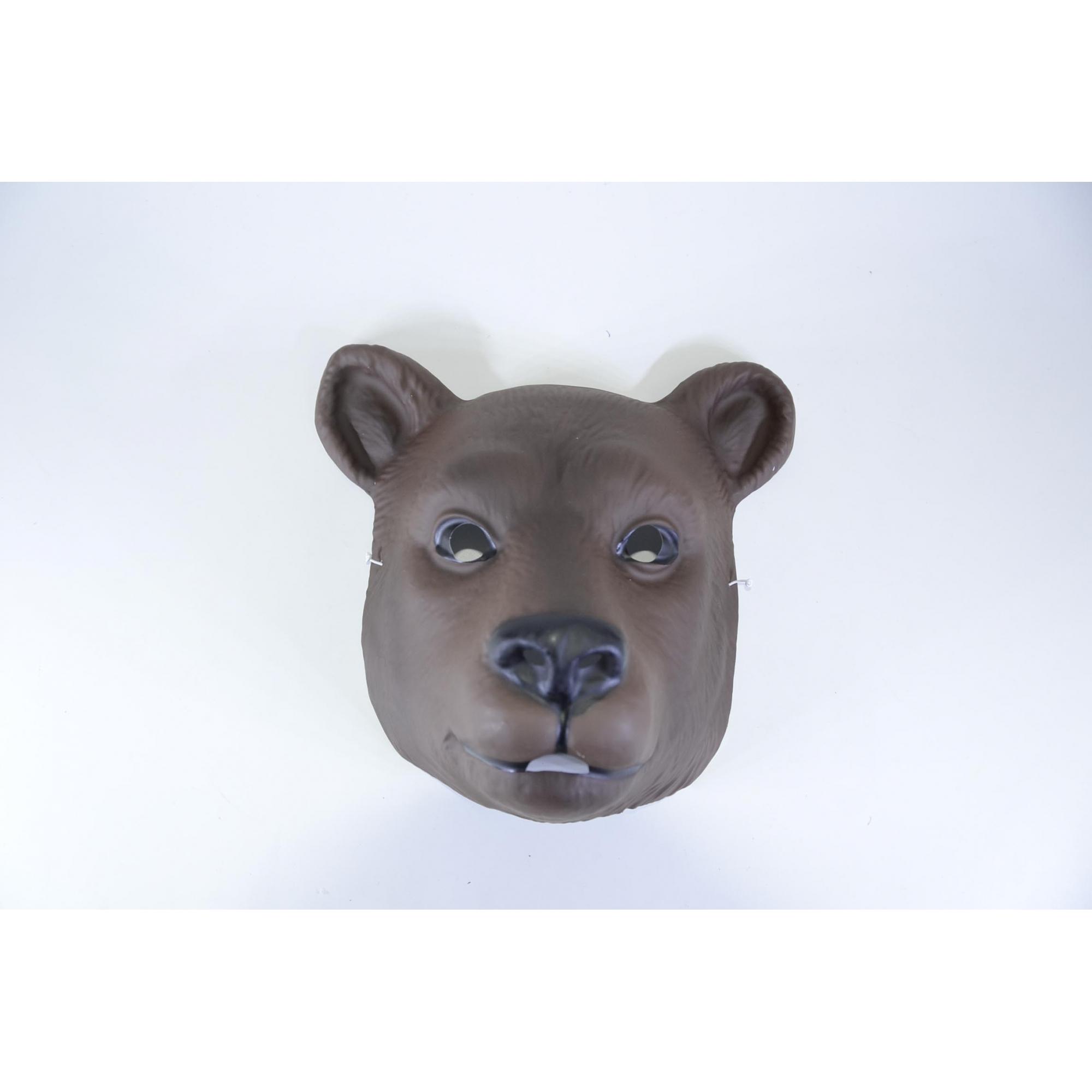 Máscara Urso