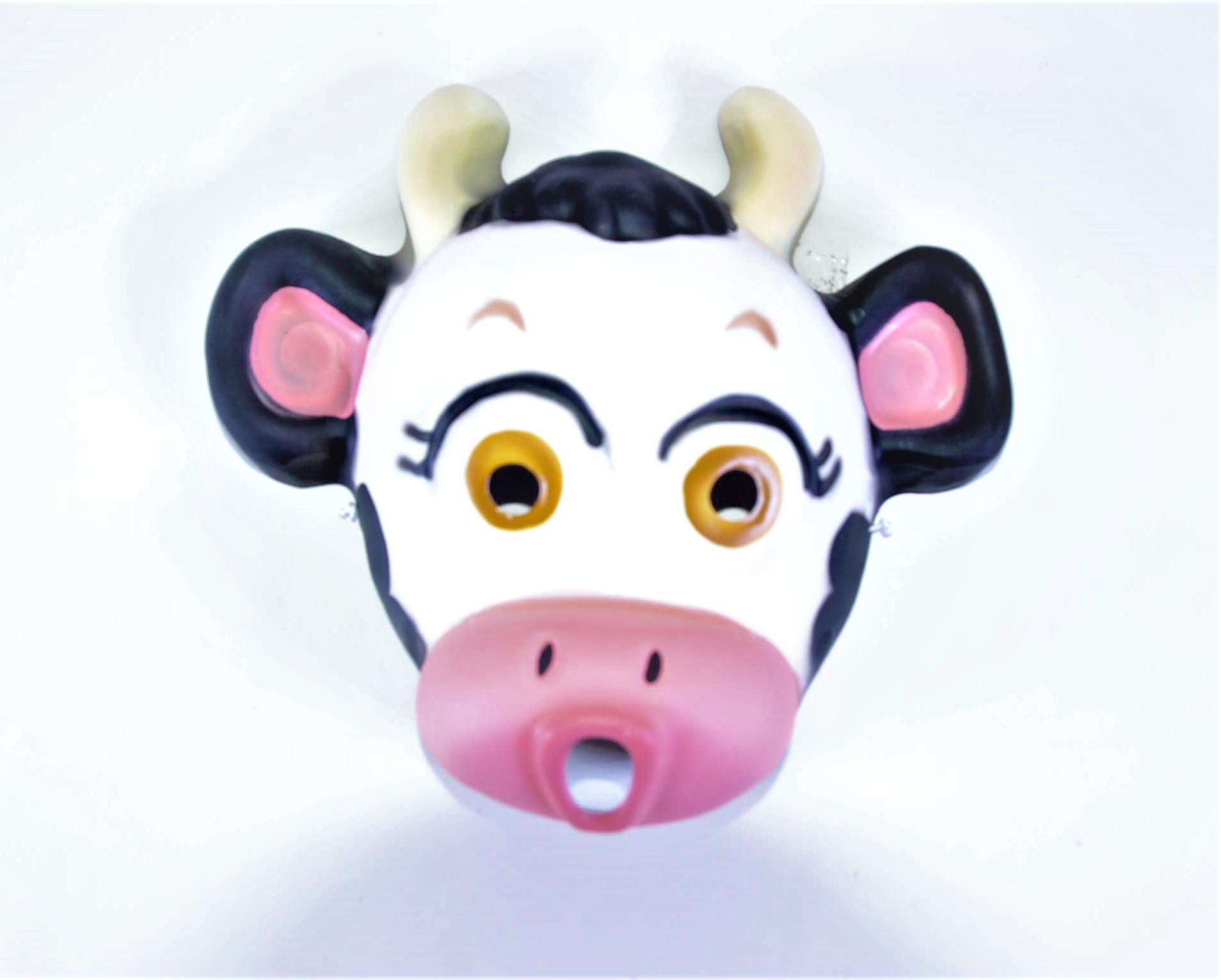 Máscara Vaca Beth