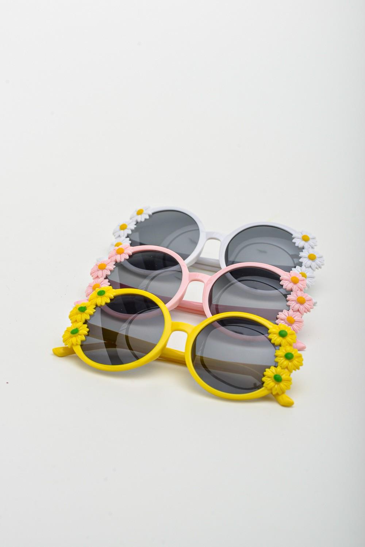 Óculos Flor