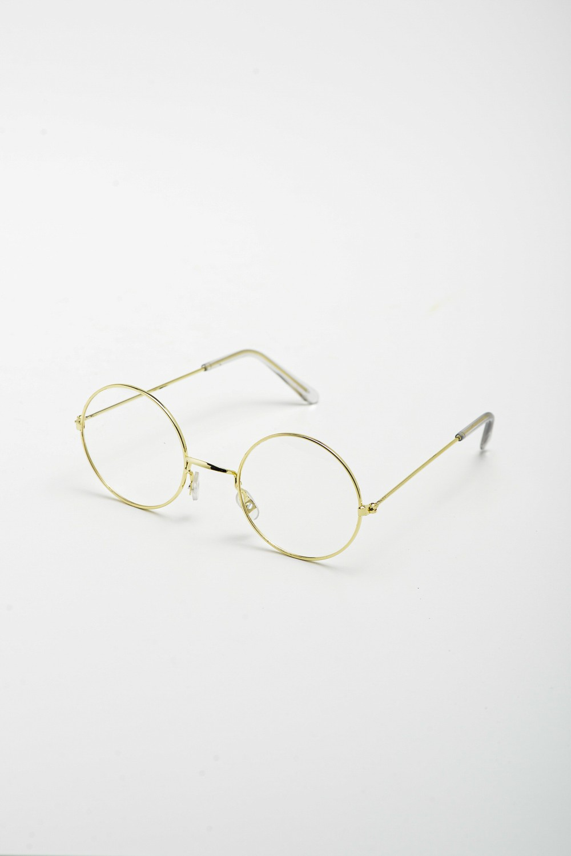Oculos Papai Noel Redondo
