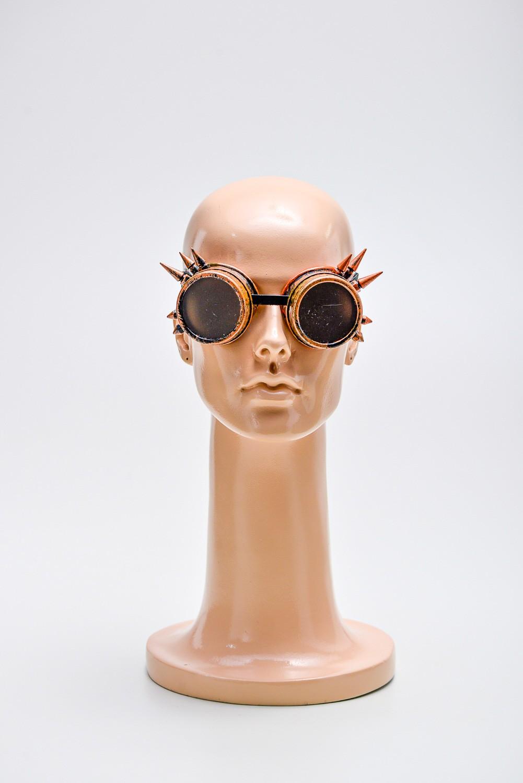 Óculos Punk