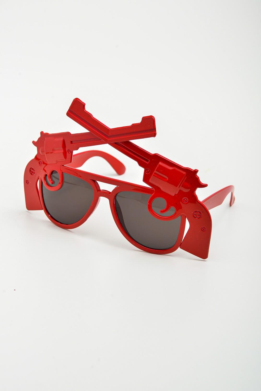 Óculos Revolver