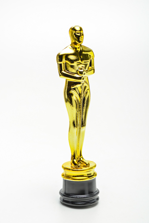 Oscar Plastico