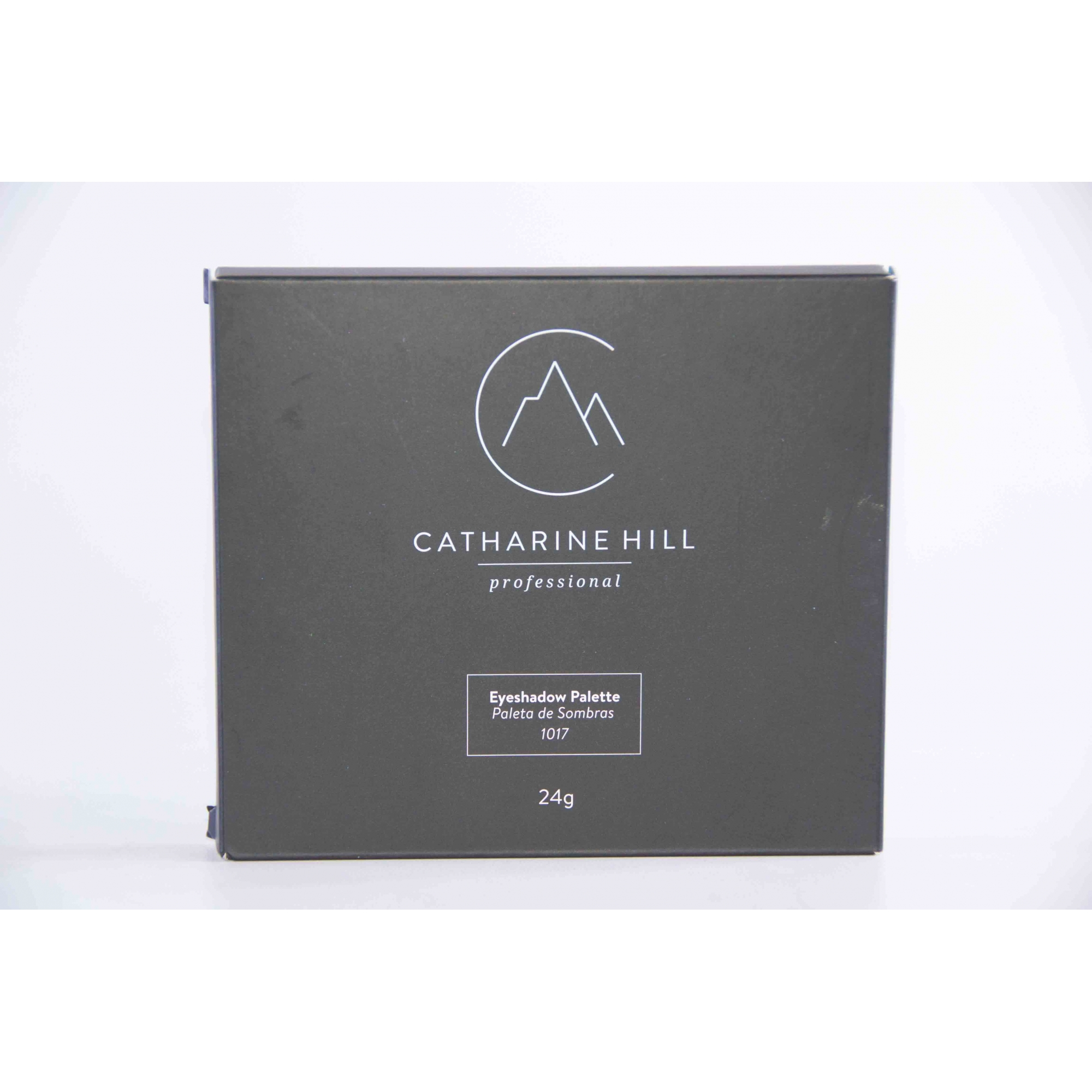 Paleta De Sombras 1017 - Catharine Hill