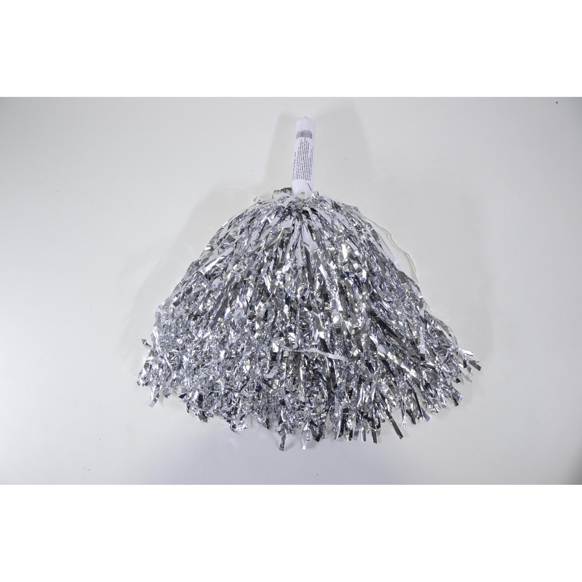 Pompom Metalizado