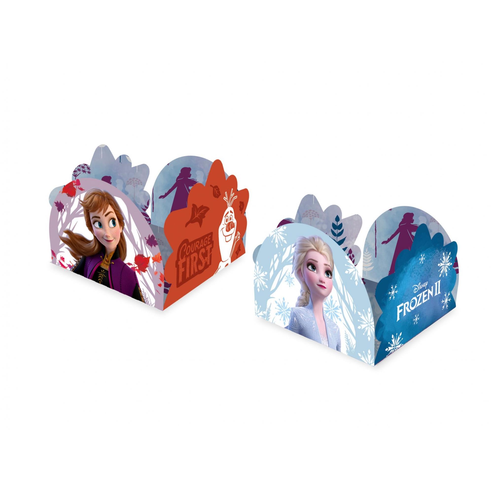 Porta Forminha Frozen II