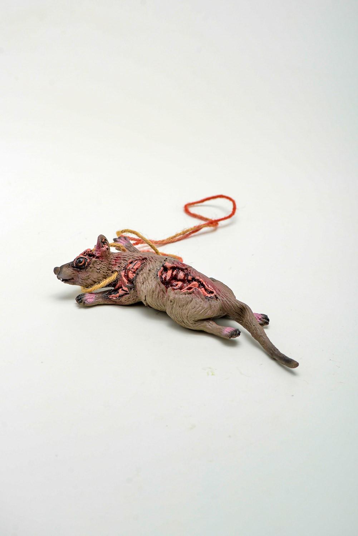 Rato Morto
